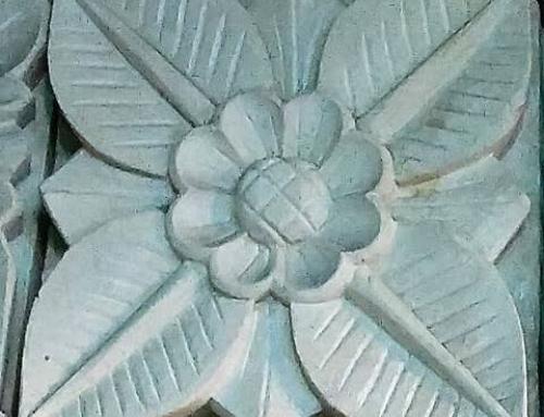 17 Pilihan Ornamen Dinding yang Cocok Mempercantik Rumah Anda